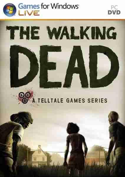 Descargar The Walking Dead Episode 1 [English][RELOADED] por Torrent